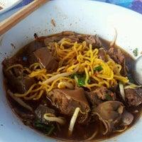 Photo taken at ตลาดเสนา by RaBBiT R. on 3/3/2012
