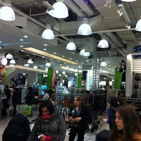 Photo taken at Falabella by Jp R. on 6/11/2012