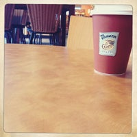 Photo taken at Panera Bread by Liam C. on 5/13/2012