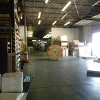 Photo taken at Allied Plastic Supply by Jason R. on 5/17/2012