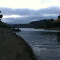 Photo taken at Lake Chabot Regional Park by BABY D $. on 7/9/2012