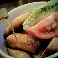 Photo taken at Nando's by DAus N. on 8/12/2012