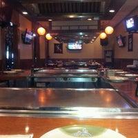 Photo taken at Kampai Sushi & Steak by Jai Stone (. on 6/14/2012