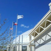Photo taken at Bell County Expo Center by B on 2/26/2012