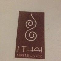 Photo taken at I Thai by Ivanka M. on 7/17/2012