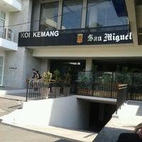 Foto tirada no(a) KOI Restaurant & Gallery por arthur hendrik w. em 7/1/2012