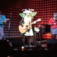 Foto tomada en Joe's Pub at The Public  por Noelle el 2/12/2012