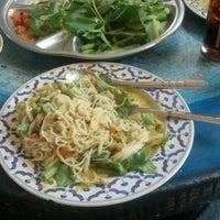 Photo taken at Sammakorn Weekend Market by Kasarn K. on 7/24/2012