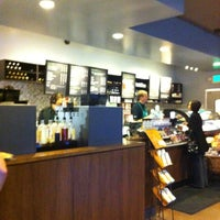 Photo taken at Starbucks by Brad L. on 2/9/2012
