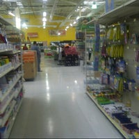 Photo taken at Walmart by Agustin O. on 7/14/2012