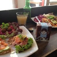 Photo taken at Scandinavian Kitchen by Jw S. on 6/30/2012