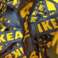 Photo taken at IKEA by Joanne L. on 6/26/2012