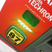 Photo taken at Stripes Store #1001 by Kim W. on 2/27/2012
