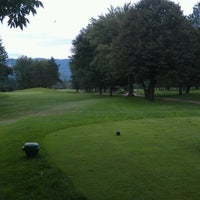 Photo taken at North Conway Country Club by Arianna B. on 8/14/2012