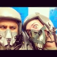Photo taken at USAF School of Aerospace Medicine by JRod🙈🙉🙊 on 9/7/2012