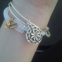 Photo taken at ALEX AND ANI by Hayley F. on 7/8/2012