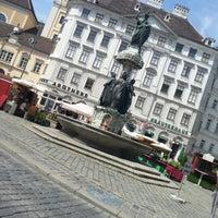 Photo taken at Freyung by Rainer B. on 6/30/2012