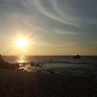 Photo taken at Four Seasons Resort Punta Mita by Alex A. on 7/28/2012