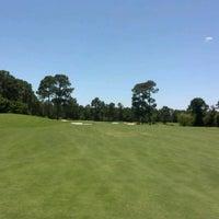 Photo taken at Kelly Plantation Golf Resort by Richard G. on 5/28/2012