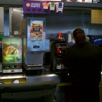 Photo taken at McDonald's by Tracy M. on 3/13/2012