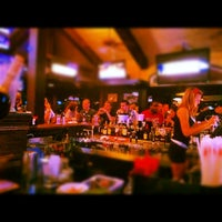 Photo taken at Bokamper's Sports Bar & Grill by Ralph G. on 4/22/2012