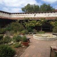 Photo taken at La Casa de Estudillo by Vivian & Felipe d. on 6/9/2012