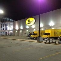 Photo taken at Leon's by SOSAUT on 5/17/2012