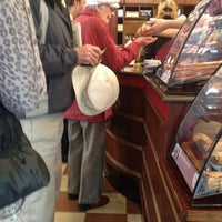 Photo taken at Costa Coffee by Ian T. on 4/21/2012
