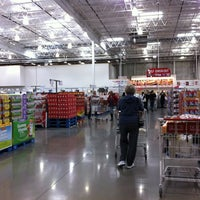 Photo taken at Costco Wholesale by Maggie O. on 3/4/2012