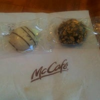 Photo taken at McDonald's by Guillo F. on 3/3/2012