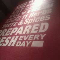 Photo taken at KFC by Laura R. on 8/9/2012