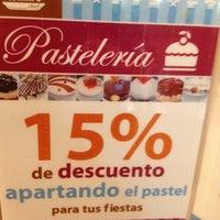Снимок сделан в Pablinni's Chef пользователем Aurora M F. 7/12/2012