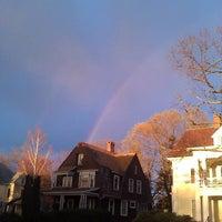 Photo taken at Walnut Hill Park by Jeff R. on 4/12/2012