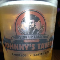 Photo taken at Johnny's Tavern by Doug S. on 5/10/2012