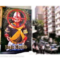 Foto tirada no(a) Rua Maria Antônia por Marcos P. em 8/22/2012
