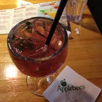 Photo taken at Applebee's by RealMusic 3. on 3/10/2012