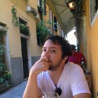 Photo taken at al Peoceto Risorto by Camilla A. on 6/5/2012