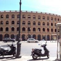 Foto tomada en Plaza de Toros de Valencia por Jose A. el 6/21/2012