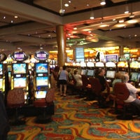 Photo taken at Riverwind Casino by Flip W. on 4/21/2012