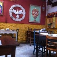 Foto tirada no(a) Santa Gula por Sidnei P. em 2/26/2012