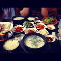 6/30/2012에 Shin Woo K.님이 돈수백에서 찍은 사진