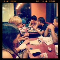 Photo taken at Taco Bell by Chelsea D. on 9/11/2012