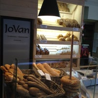 Photo taken at JoVan The Dutch Baker by Simeon D. on 3/30/2012