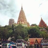 Photo taken at Wat Tham Sua by So Far Away ❤. on 7/20/2012
