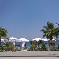 Photo taken at Maçakızı Hotel by Fuat A. on 7/18/2012