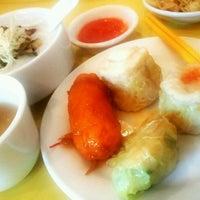 Photo taken at Grand Ocean International Seafood Restaurant by Edward L. on 6/17/2012
