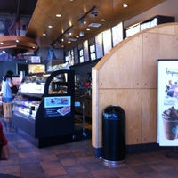 Photo taken at Starbucks by Vincent S. on 7/8/2012