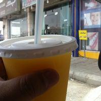 Photo taken at واحة العصيرات by kamal 8. on 6/2/2012