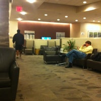 Photo taken at American Airlines Admirals Club by Summer on 6/22/2012