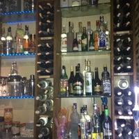 Photo taken at Cabaret Bar by nidalkvtl on 8/24/2012